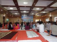 3 DAYS YOGA CAMP TO CELEBRATE FIRST INTERNATIONAL YOGA DAY